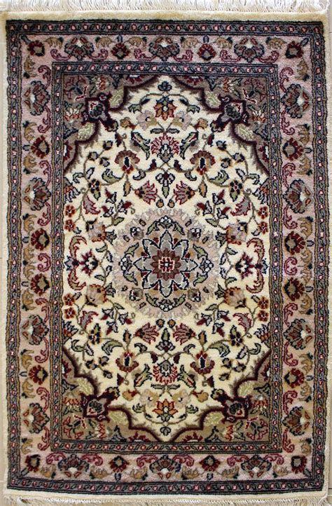 2 6x4 2 Rug Floral Handmade Pak Persian High Quality Pak Rugs