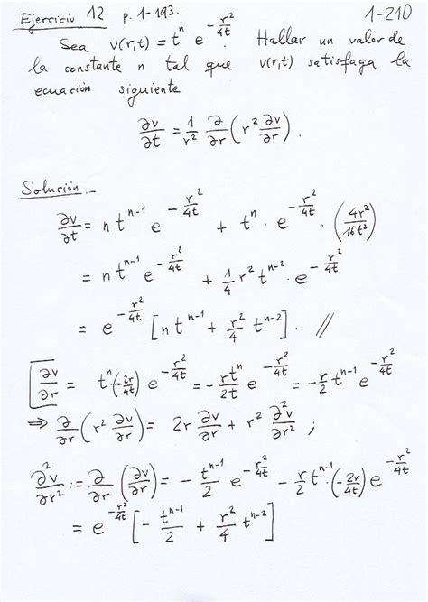 libro here we are notes ejercicios resueltos del libro granville pagina 291