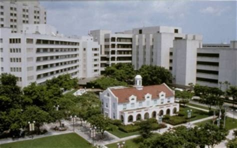 Of Miami Career Services Mba by Of Miami Miller School Of Medicine