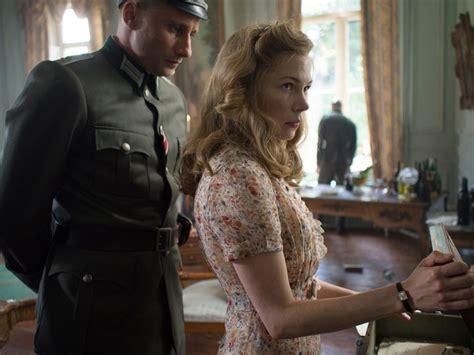 film romance nazi suite francaise picture 1