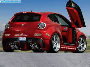 alfa romeo mito qv tuning johnywheels