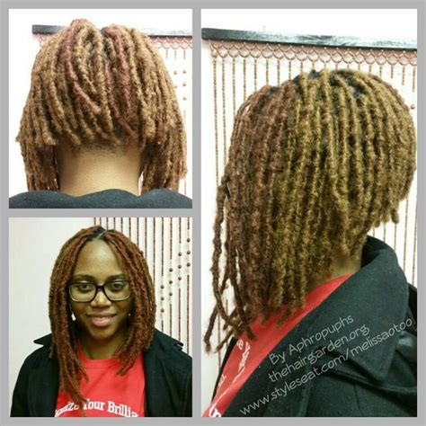 faux locs with human hair 17 best images about faux locs on pinterest bobs dreads
