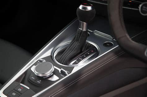Audi Tt Rs Automatic by Audi Tt Rs Interior Autocar