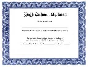 Blank Diploma Templates by 7 Best Images Of Free Printable Blank Diploma Template
