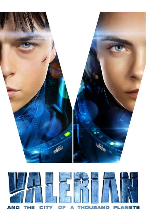 film gratis valerian valerian and the city of a thousand planets 2017 gratis