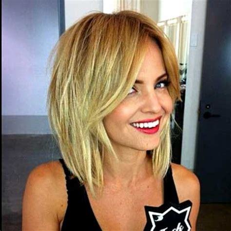 hairstyles blonde bobs 25 blonde bob haircuts short hairstyles 2017 2018