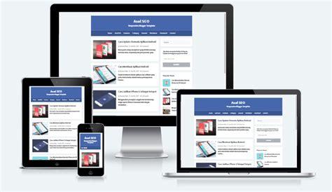 2 column responsive email template asal seo responsive template alfin media