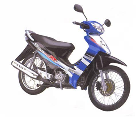 Spakbor Depan 1 Suzuki Shogun 125 R Sgp Biru harga sparepart suzuki shogun 125 r motorcycle part