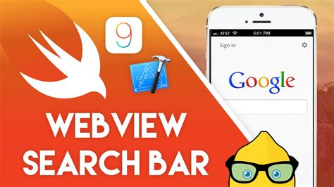tutorial xcode 6 3 2 xcode 7 swift 2 tutorial webview search bar ios 9
