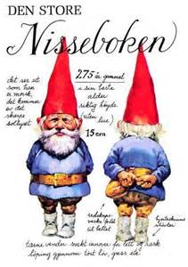 Danish christmas traditions pick a nisse lifeindansk