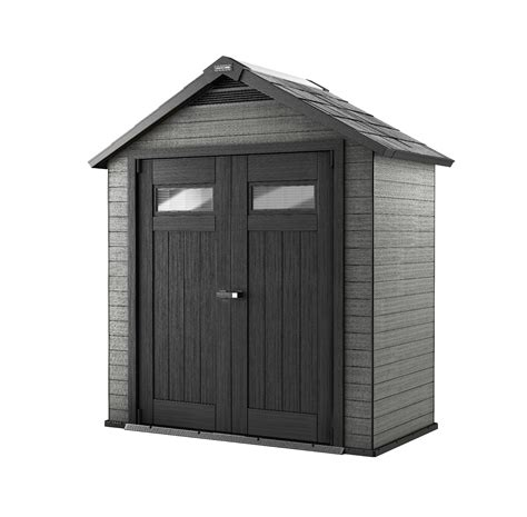 Resin Storage Sheds Craftsman Cbms8401 8 4 5 Quot X 4 0 75 Quot Resin Storage
