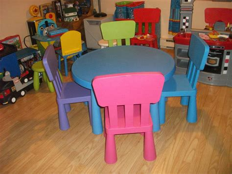 Table And Chairs Mammut by Mammut Table Chairs Orleans Ottawa