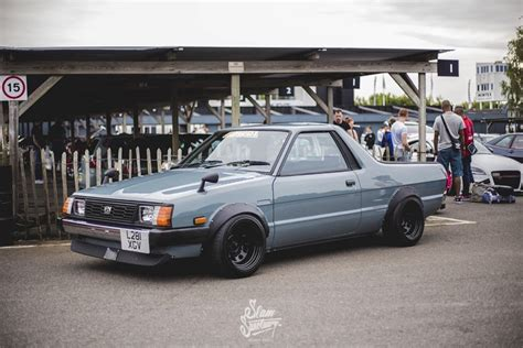 subaru brat stance subaru brumby brat svx build threads