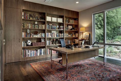 Brick Kitchen Backsplash modern study desk home office contemporary with chrome