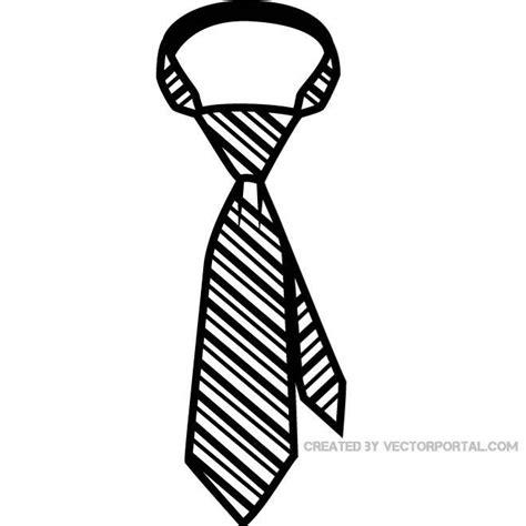 neck tie necktie vector clip at vectorportal