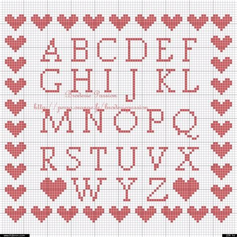 abecedario en punto de cruz para imprimir px abcdarios y n 250 meros on pinterest alphabet punto de