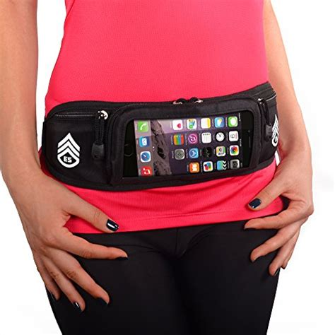 Squad Iphone 6 Plus running belt pack for iphone 6 6 plus android