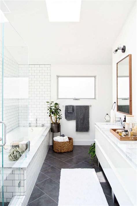 decoration maison salle de bain id 233 e d 233 co salle de bain s 233 lection des