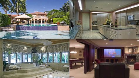 shaquille o neal house orlando check out aishwarya s dubai mansion gq india