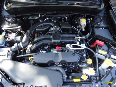 small engine repair training 2012 subaru tribeca security system service manual subaru 2 5 engine with 2001 subaru forester 2 5 s 2 5 liter sohc 16 valve