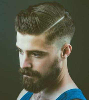 trend rambut cowok 2015 terbaik model gaya rambut terbaik untuk pria berjanggut