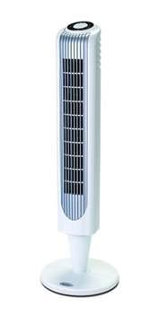 portable oscillating tower fan floor air conditioner 3