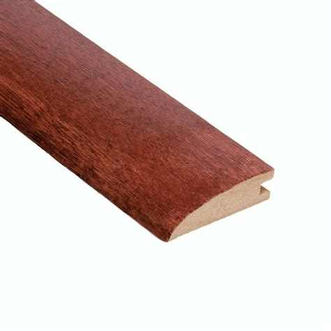 home legend high gloss santos mahogany 3 4 in thick x 2