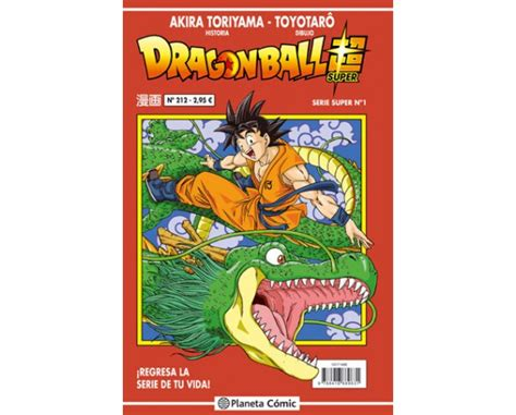 libro dragon ball serie roja dragon ball super 01 serie roja n 186 212