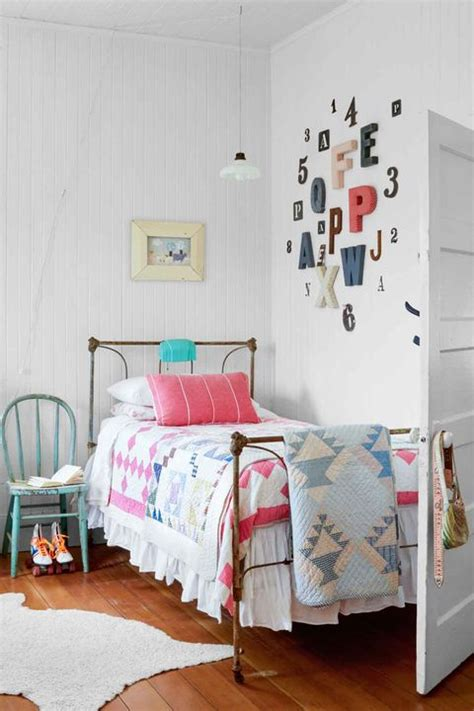 fun girls bedroom decor ideas cute room decorating  girls