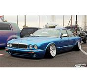 Stance Jaguar XJ6
