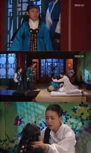 film drama korea dong yi dong yi 동이 drama picture gallery hancinema the