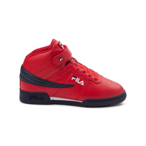youth athletic shoes youth fila f 13 athletic shoe 1372577