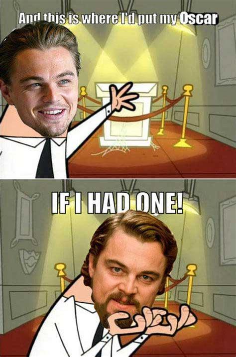 Leonardo Oscar Meme - 20 of the best leonardo dicaprio oscar memes