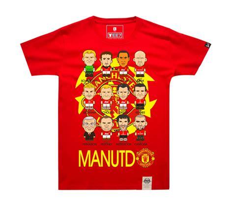 Design T Shirt Manchester United | manchester united t shirt cartoon design wishining