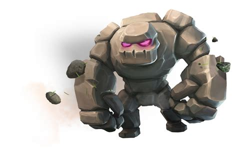Golem Clash Of Clans clash of clans golem event starts with jump spell boost