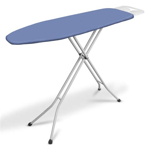 large ironing board 105x33cm wide table 8 step adjustable