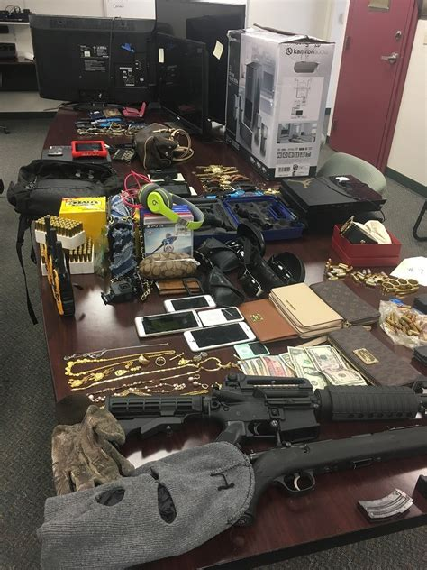 Warrant Search Fort Worth 10k Worth Of Jewelry Recovered From Fort Myers Robbery Wink News