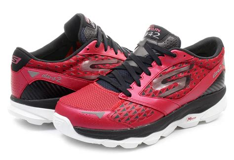 Jual Skechers Go Run 2 skechers shoes go run ultra 2 53918 rdbk shop for sneakers shoes and boots