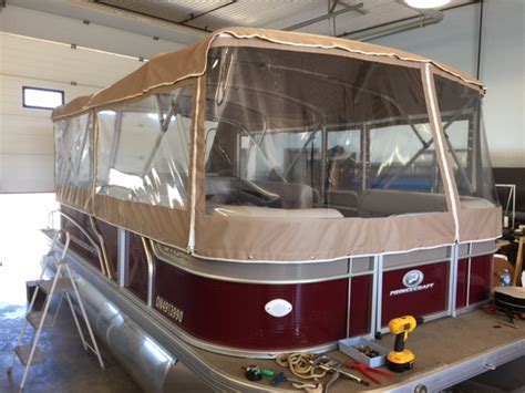 boat covers in canada boat covers new and repairs