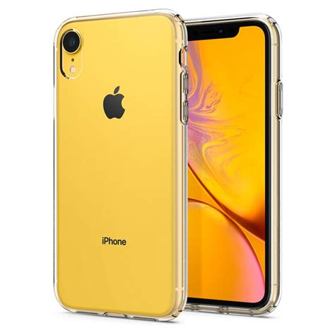 iphone xr liquid spigen inc