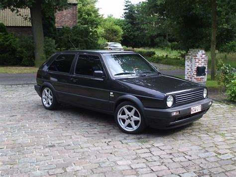 volkswagen golf 1987 animusrn 1987 volkswagen golf specs photos modification