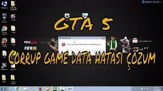 gta v mod corrupt game data game corruptx gaming games lords
