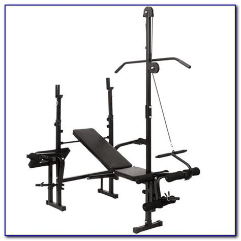 weight bench with lat pulldown weight bench with lat pulldown bench home design ideas