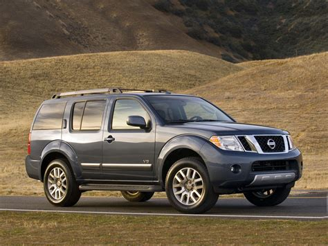 pathfinder nissan 2010 nissan pathfinder price photos reviews features