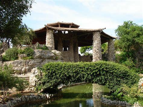 San Antonio Japanese Tea Garden by Panoramio Photo Of Japanese Tea Garden San Antonio Tx