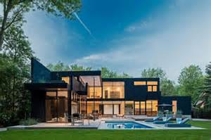 home design shows canada 2 storey modern home in ontario canada most beautiful