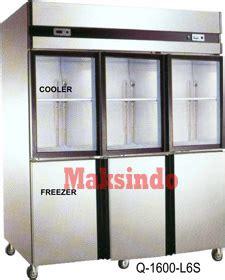 Jual Freezer Mini Tangerang jual mesin combi cooler freezer di tangerang toko