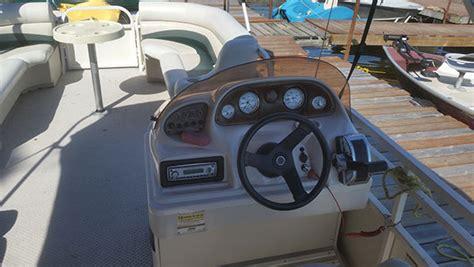 pontoon boat rental ontario lake nipissing northern ontario pontoon boat rental