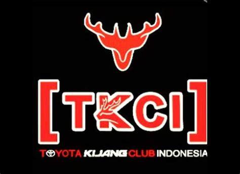 Logo Emblem Toyota Kijang Grandsuperkepala Kijang toyota kijang club indonesia tkci