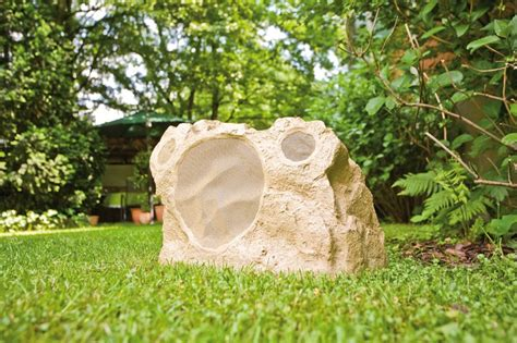 Garden Rock Speakers Test Hifi Sonstiges Niles Rs8si Sehr Gut